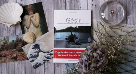 Gésir – Jean-Louis Cros #Interview