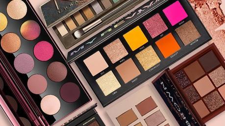 promo palettes Sephora