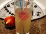 recette jour: Limonade citron nectarine thermomix Vorwerk