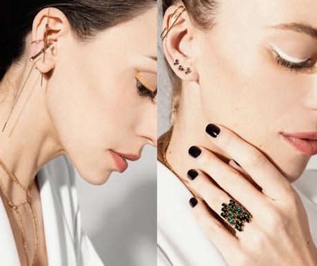 Découvrez Emilie et Julia, les créatrices de la marque de bijoux April Please