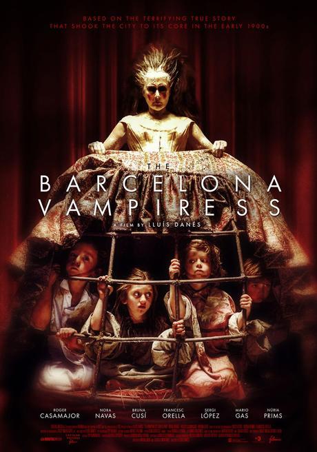 [CRITIQUE] : The Barcelona Vampiress