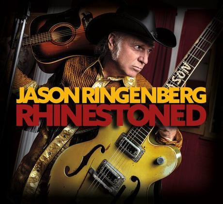 Album - Jason Ringenberg – Rhinestoned
