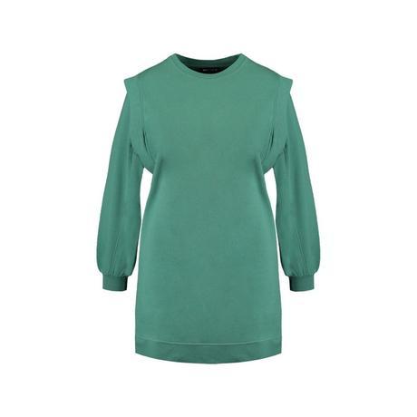 DEMAIN NOUS APPARTIENT : la robe sweatshirt de Judith dans l'épisode 903