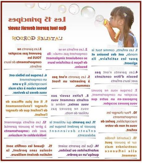 Livre education enfant pour enfant difficile