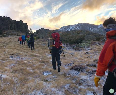VIDEO ∙ Devenir Accompagnateur en Montagne : l'UF1