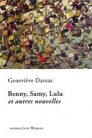 Jacky -  Geneviève Damas ♥♥♥♥♥