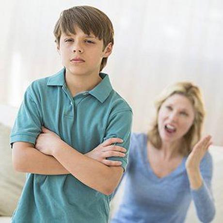 fille 9 ans – Crise de colère 3 ans à l'aide !