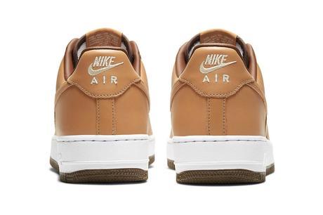 La Nike Air Force 1 Acorn est de retour pour la première fois