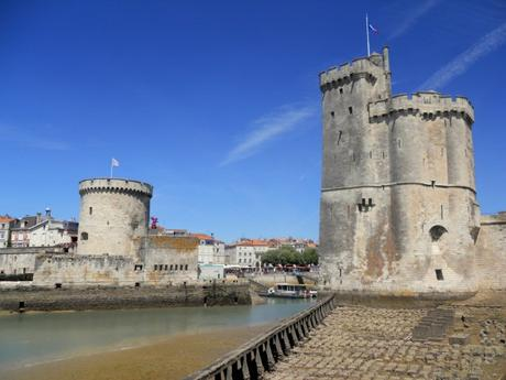 La Rochelle © French Moments