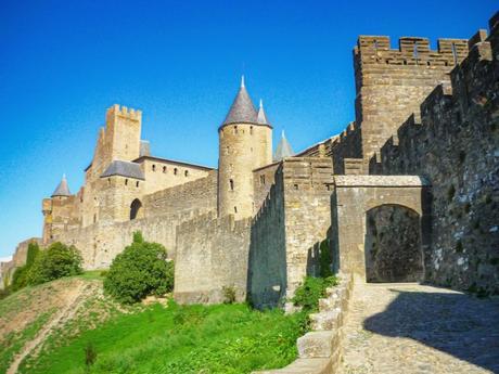 Cité de Carcassonne © French Moments