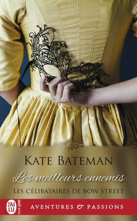Les meilleurs ennemis de Kate Bateman