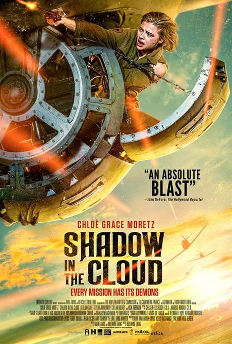 [CRITIQUE] : Shadow in The Cloud