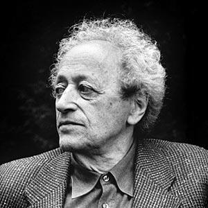 Bernard Noël – Portrait