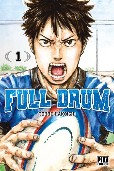 Full Drum, tome 1