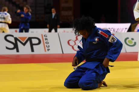 Judo, Euro 2021 : L'arène Margaux