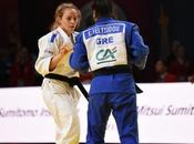 Judo, Euro 2021 L'arène Margaux