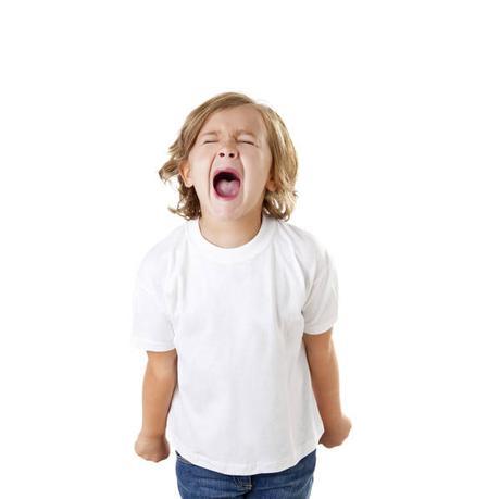 Enfant pas sage : garçon 11 ans comportement