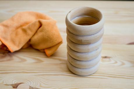 fabriquer cache-pot slow life design hygge diy