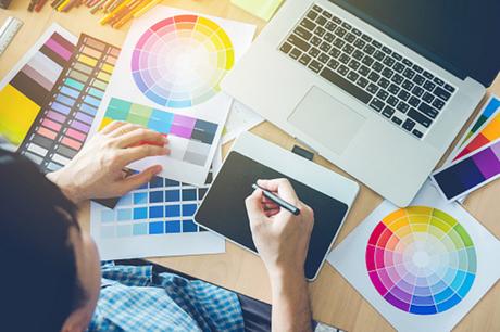 Pourquoi avoir des compétences de graphiste est essentiel pour créer son site internet ?