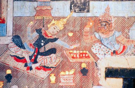 15 siècles d'histoire des échecs : amour, gloire et pouvoir