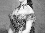 L'impératrice Elisabeth d'Autriche dans Journal illustré (février 1889)