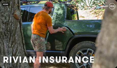 Rivian Insurance