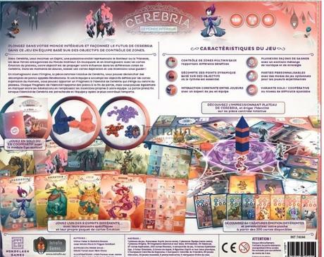 Test de Cerebria le Monde Intérieur