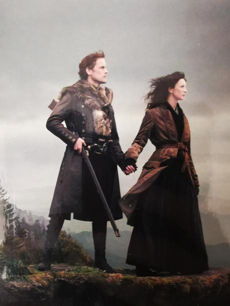 Outlander (Tome 4) – Les Tambours de l'automne de Diana Gabaldon
