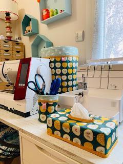 Nouveau!!! Le kit BUROJOLI pour donner du pep's à votre espace de travail