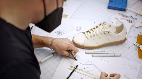 adidas annonce sa première chaussure en cuir de champignon
