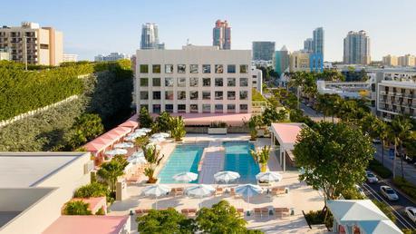 Pharrell ouvre son premier hôtel à Miami