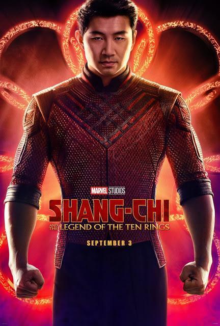 Bande annonce VF pour Shang-Chi et la Légende des Dix Anneaux de Destin Daniel Cretton