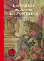 Le baroque raffiné de Thierry Bosquet en décor somptueux de Fables de Jean de La Fontaine