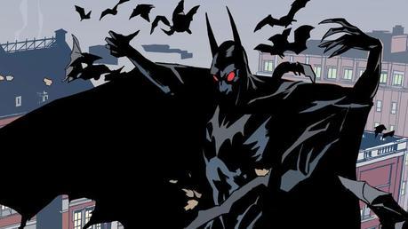Illustration de Batman: Créature de la Nuit