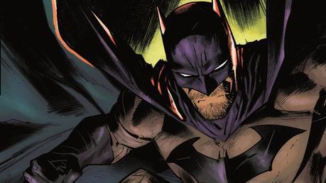 Illustration de Detective Comics #1034