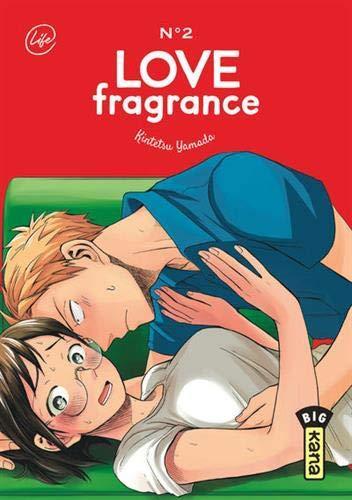 Love Fragrance N°2 de Kintestu Yamada