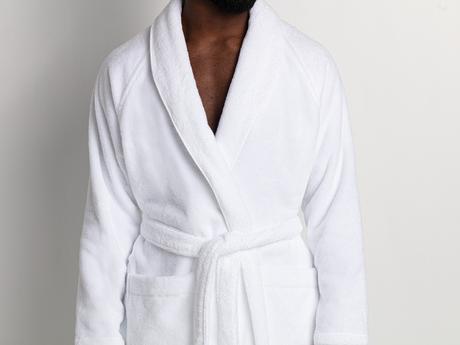 Le guide du linge de bain homme
