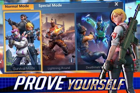 Code Triche Omega Legends  APK MOD (Astuce) 2