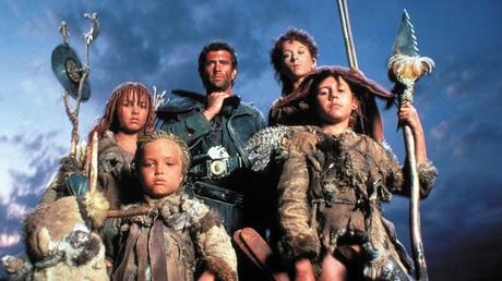 [TOUCHE PAS À MES 80ϟs] : #144. Mad Max Beyond Thunderdome