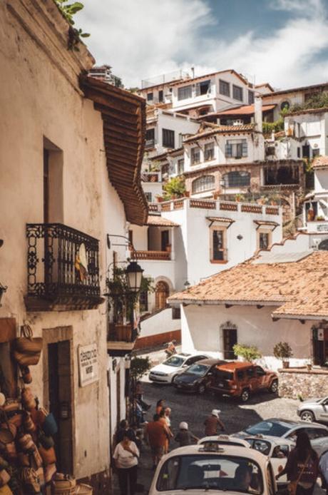 Mardi Tourisme: Taxco