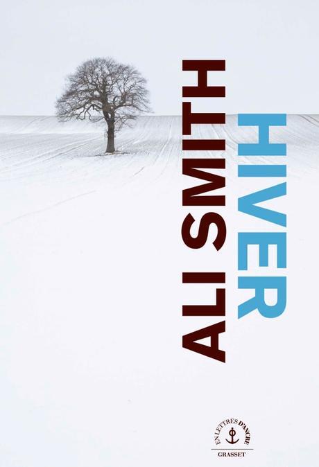 Ali Smith – Hiver **