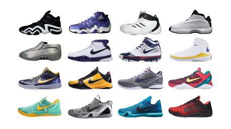 Kobe Bryant et Nike, c'est terminé