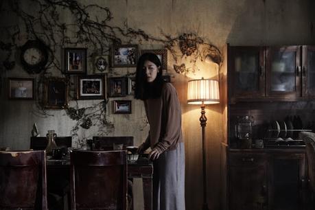 [FESTIVAL] : 39ème édition du Festival international du film fantastique de Bruxelles