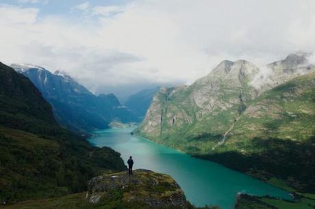 Cinephil Boards 'Songs of Earth' de la co-Helmer de 'Self Portrait' Margreth Olin (EXCLUSIF)