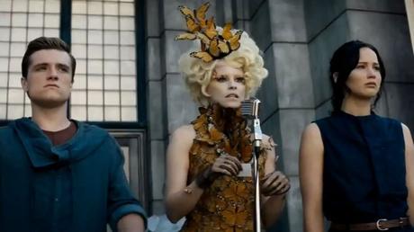 Hunger Games : l'embrasement (2013) de Francis Lawrence