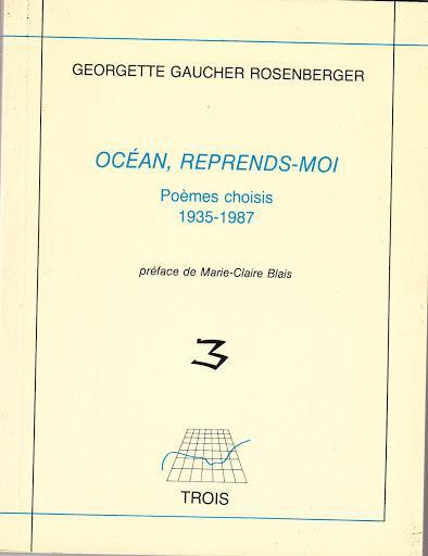 Gloria Escomel, les années parisiennes (1960-65)- Entrevue avec Nadine Ltaif