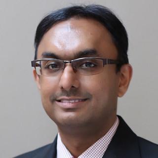 Vishal Ghariwala, directeur de la technologie, APJ et Grande Chine