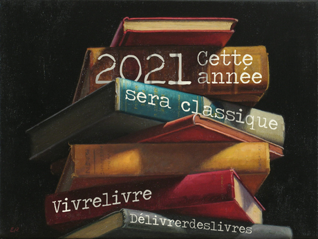 Ô Verlaine ! TEULÉ, THIRAULT, DELOYE – 2021 (BD)