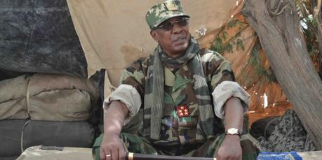 Sahel : disparition d'un pilier de la lutte anti-terroriste avec la mort d'Idriss Déby Itno