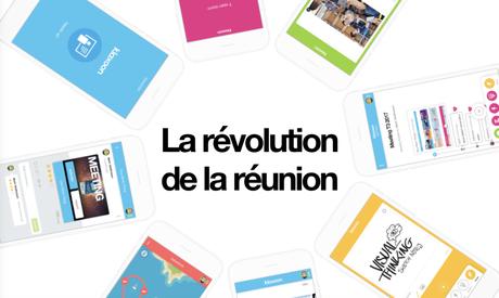 La révolution des réunions en ligne collaboratives